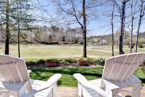 2 Golf Views